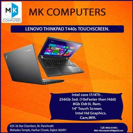 LENOVO I7 4TH TOUCH LAPTOP ONLY