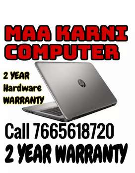 Cor i3 laptops  4gb ram 320gb hardisk graphic
