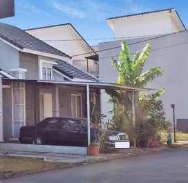 Rumah Serpong garden 2