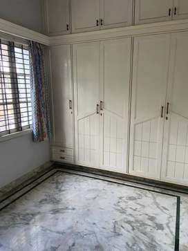 3bhk duplex house for rent in Tk layout