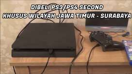 DICARI UNTUK DIBELI PS4 PS3 ANDA