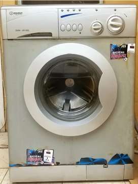 Indesit Fully Automatic Washing Machine