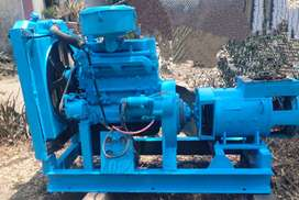 Diesel Generator 30KVA & 62KVA