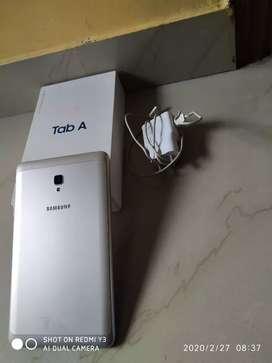 Samsung Galaxy Tab A 2017 SM-T385NZKAINS (8 inch, 16GB, 2GB, Black