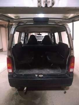 Maruti Suzuki Eeco 2012eeco