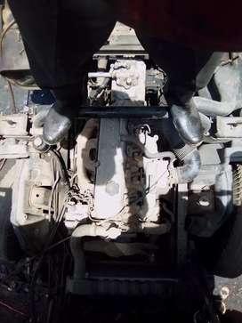 Di jual mesin rino et tahun 2002