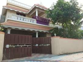5.25 cent 2300 sqft 4 bhk posh house at paravur town near peruvaram