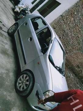 Santro xing all new car..