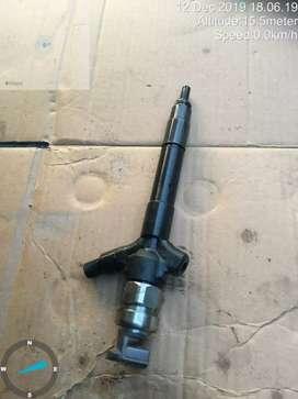 Injector Triton copotan