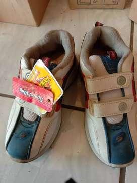 Sepatu Speed Way Anak