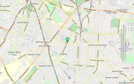 Commercial Plot Available For Sale In Gulberg