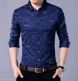 Shirt Cash on delivery available big discount offers.