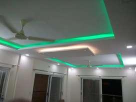 3bhk Brand new flat for sale in Kasturinagar near Coffee day