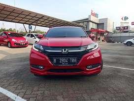 Mobil88 Buaran Honda HRV Prestige 1.8 Matic 2017 Honda Record