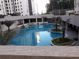 Flat for sale in SJR apartments