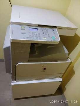 Xerox machine Cannon iR2318L