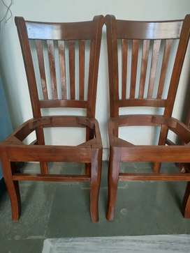 All New Dining Chairs Set of 6