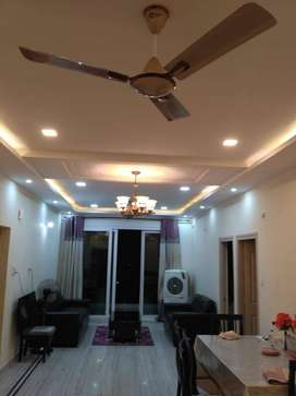 Fully Furnished Luxury 3BHK flat in new building at Attapur P.213