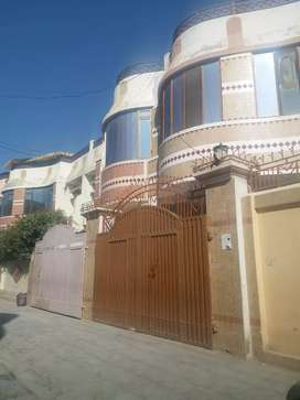 Flat rent @Rs 18000 per month  30000 deposit  Yusuf home phase 11