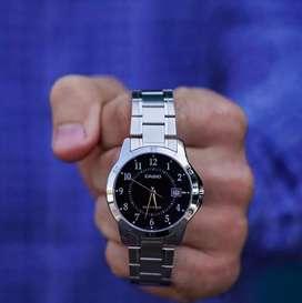 Jam tangan Casio VD004 original