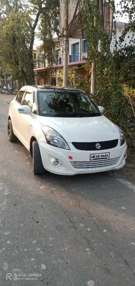 Maruti Suzuki Swift Dzire 2014 Diesel 90000 Km Driven