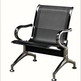 1 Seater Waiting Chair Lowest Prices In All Pakistan - Lahore