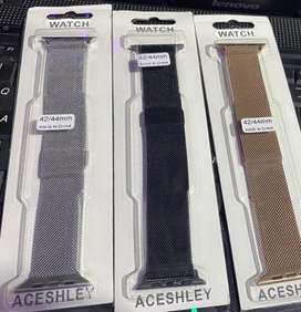 Metal Straps for Smart Watch