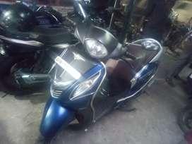 Yamaha facino good condition