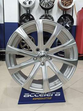 Velg mobil Xpander R18 HSR IBIZA Ring 18 Xover New Livina Civic HRV