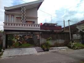 Rumah siap huni view gunung  lawu 200meter timur terminal kota magetan