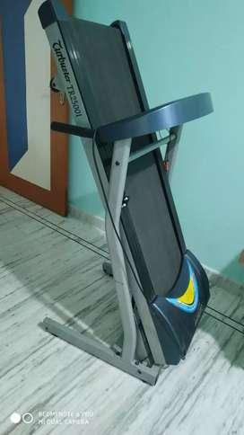 Treadmill - Gym equipment