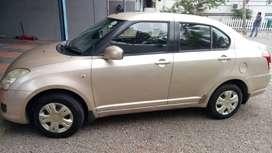 Maruti Suzuki Swift Dzire 2008 Petrol Good Condition