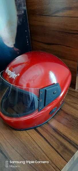 New Wrangler helmet For Sale