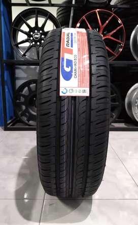 Ban harga murah gt radial champiro Eco 195/70 R14 kijang lgx kapsul