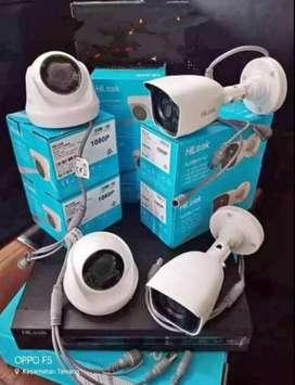 Pemasangan Camera cctv online area Bekasi