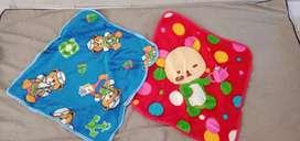 Preloved new selimut bayi