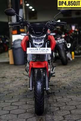 Honda CB 150R 2019, Warna Terbaru-N Malang Asli, Mustika Motoshop