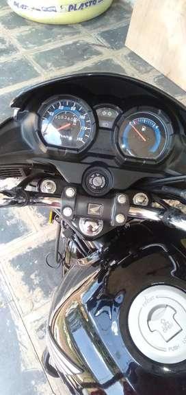 Honda shine B6