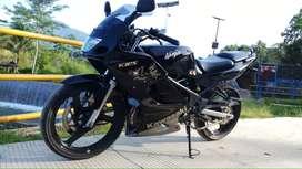 Kawasaki Ninja RR Old LIKE NEW