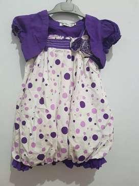 Dress Donita 4 th