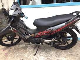 Dijual Honda Supra X 125
