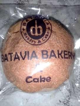 Roti O Batavia bakery and cake