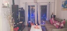 Nice room with good ventilation