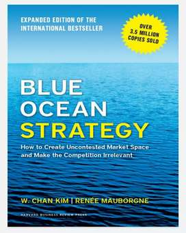 Blue Ocean Strategy [eBook]