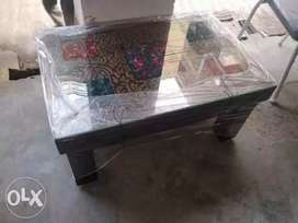 Brand New Fresh Center Table Size 4x2 Fit