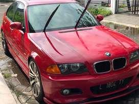DIJUAL BMW 318i M43 tahun 2000