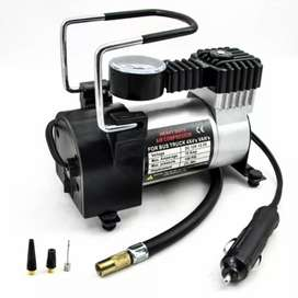 Heavy Duty Car Piston Metal Air Compressor 150psi