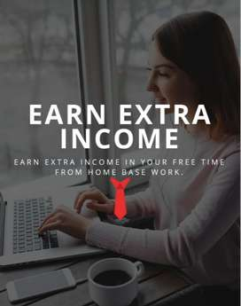 Work from home / Date Entry Jobs