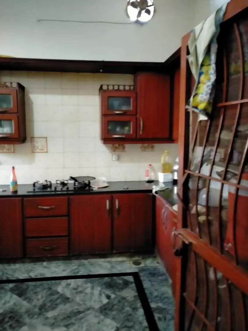 House for Sale in Punjab Society phase 2 College road