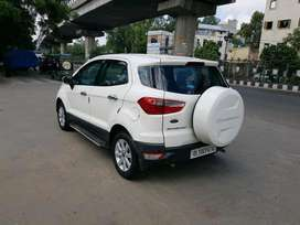 Ford Ecosport Trend Plus BE, 2014, Diesel